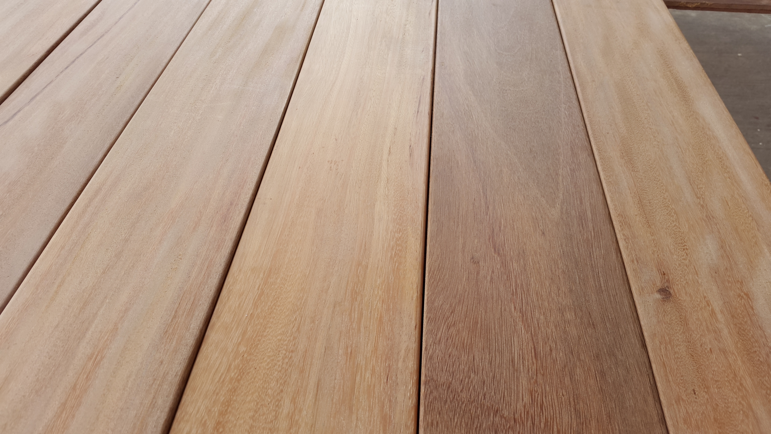 Decking Specialized Timber Services